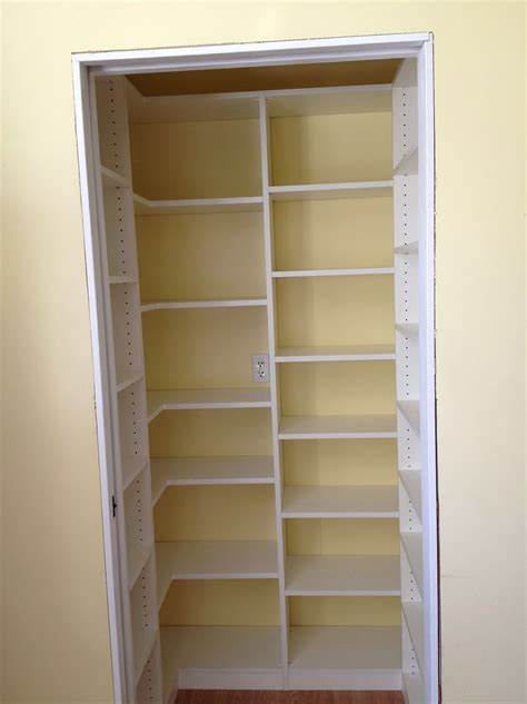 kitchen closet shelving ideas closet pantry shelving ideas home design ideas