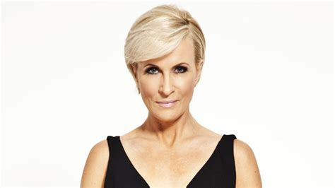 mika brzezinskis hair cut and color exclusive mika brzezinski melania trump has the worst