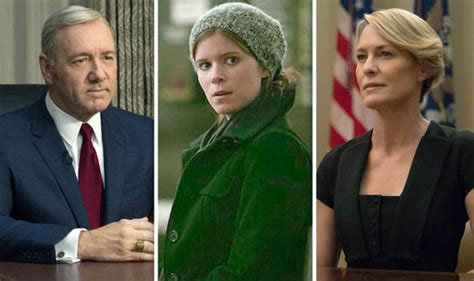 house if cards cast house of cards cast meet kevin spacey robin wright and the cast of netflix s hit
