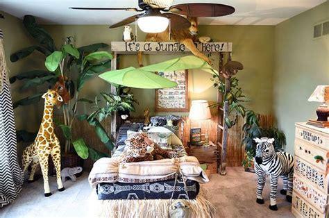 jungle home decor id 233 es d 233 co chambre enfant guide d achat chambre