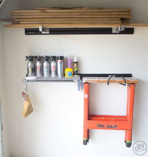 how to install kobalt k rail how to make a workshop chalkboard