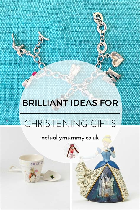 christening gift ideas that will impress parents and