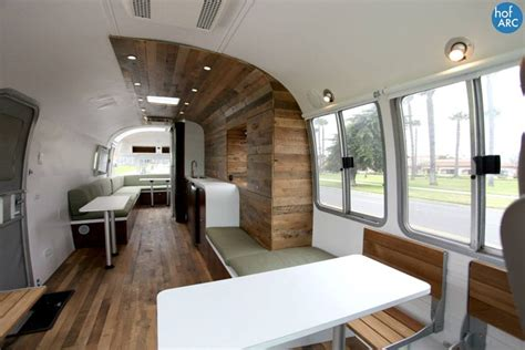 Building A Backyard Stream This Airstream Was Renovated To Deliver Happiness Across