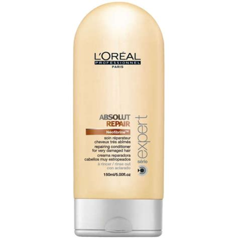 Kondisioner Loreal l oreal serie expert absolut repair conditioner 150ml