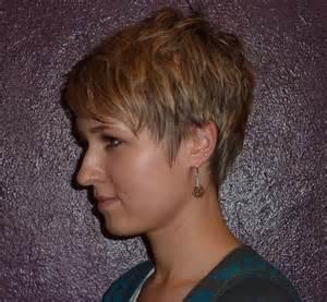coiffure tres courte femme 2016