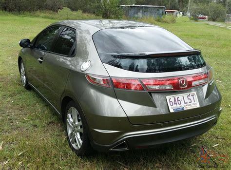 Honda Civic Si Hatchback For Sale by 2010 Honda Civic Si Hatchback