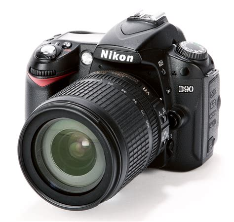 Nikon D90 classic digital cameras up photographer