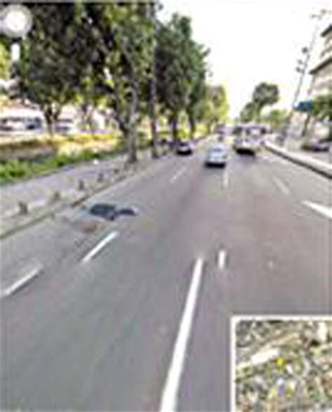 dead bodies on google street view google street view captures dead body on brazilian street