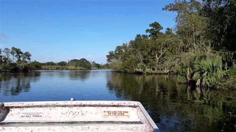 airboat louisiana louisiana airboat sw bayou tour youtube