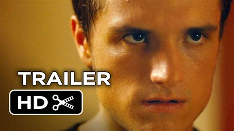 Watch John Day 2013 Escobar Paradise Lost Official Trailer 1 2015 Josh Hutcherson Benicio Del Toro Movie Hd