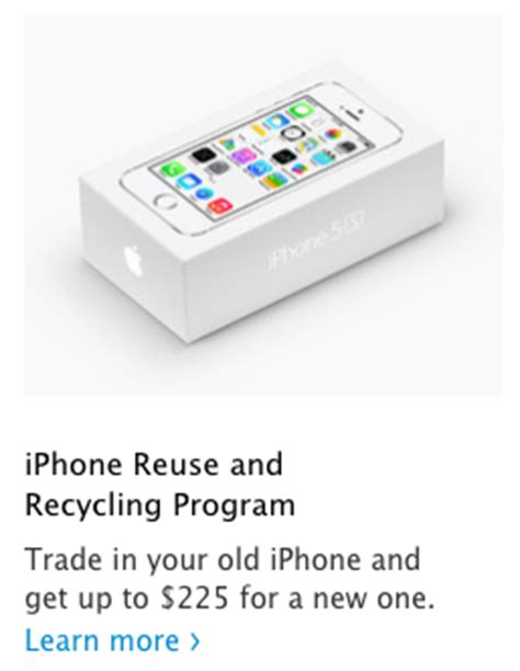 apple s iphone recycling program drops max trade in value to 225 in canada u s iphone in