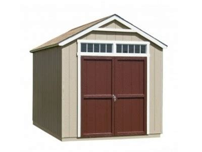 Majestic 8 X 12 Shed by Handy Home Majestic 8 215 12 Shed