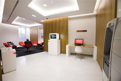 sede banco santander madrid santander abre su primera oficina para clientes quot select