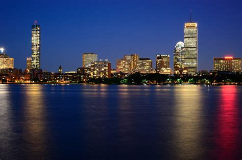 An Underaged Guide to Boston After Hours ? The Quad