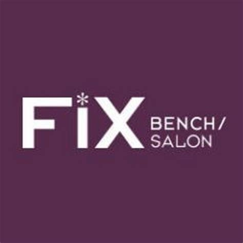 bench fix salon benchfixsalon twitter