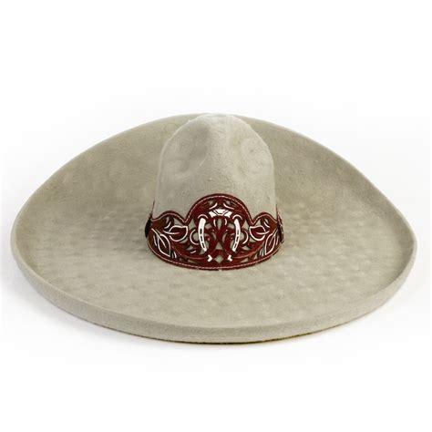 fotos de simbreros de charros sombrero charro san luis moderado pelo de conejo