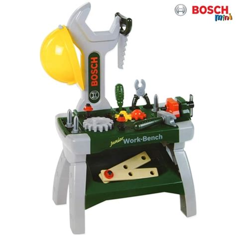 bosch toy tool bench bosch junior workbench crazy sales