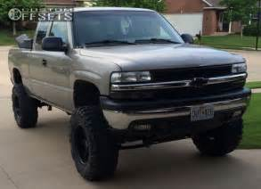 2002 chevrolet silverado 1500 moto metal mo961 performance