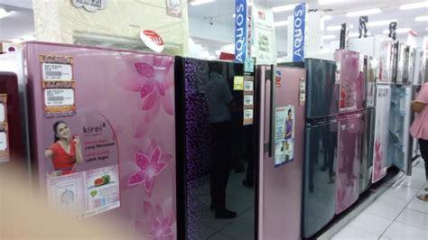Kulkas 1 Pintu Di Electronic City kulkas 1 pintu hingga showcase lagi promo di alaska cek harganya di sini tribun timur