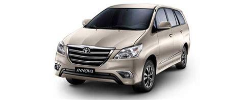 Toyota Innova 2016 Toyota Innova 2016 Reviews Price Specifications Mileage