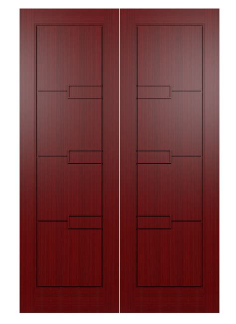 Desain Model Pintu Kayu Untuk Rumah Klasik dan Minimalis