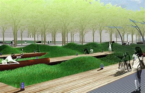 Landscape Architecture Courses A Landscape Architecture Education What Is Landscape