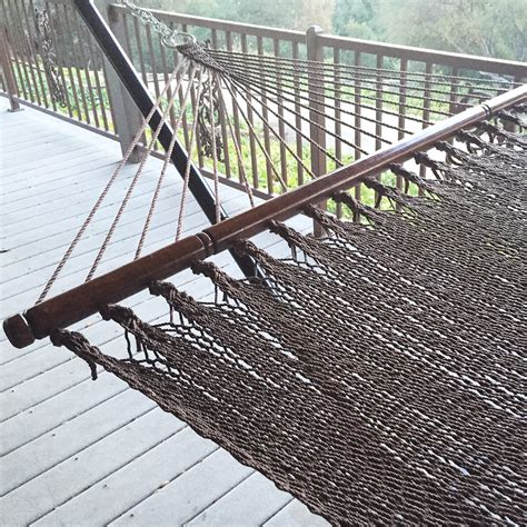 hammock tree swing double hammock tree 2 people patio bed swing caribbean