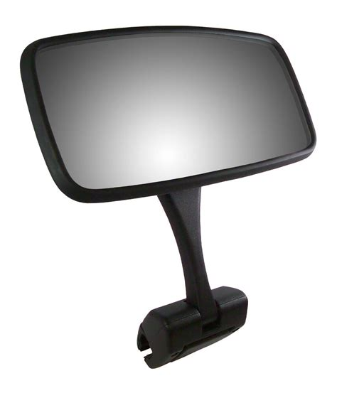 boat mirrors water skiing universal comp marine yacht boat ski 7 quot x 14 quot rearview