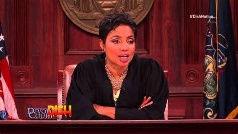 dramacool judge vs judge divorce court judge lynn toler dishes on fat shaming