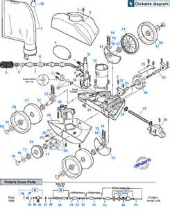 rainbow vacuum parts diagram smartdraw diagrams