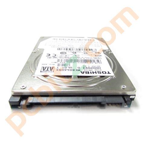 80gb Drive 2 5 by Toshiba Mk8046gsx 80gb Sata 2 5 Quot Drive