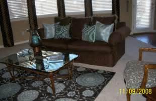 room decor brown blue brown blue living room decor decobizzcom blue and brown living room