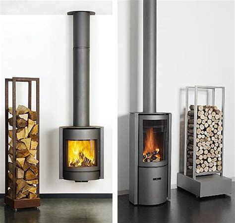 Modern Wood Burning Stove Best 25 Modern Wood Burning Stoves Ideas On