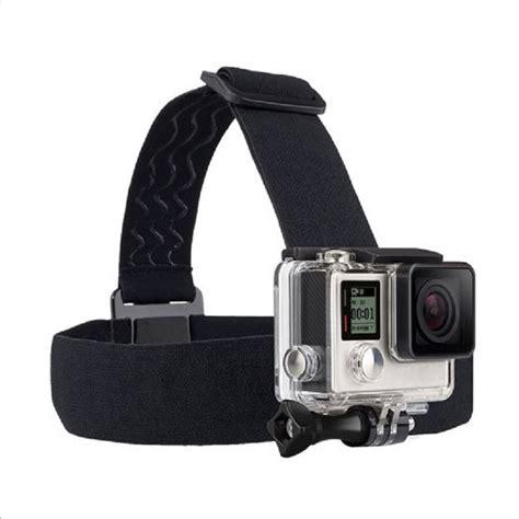 Gopro Sj5000 for gopro 5 mount accessories belt headband monopod for go pro for
