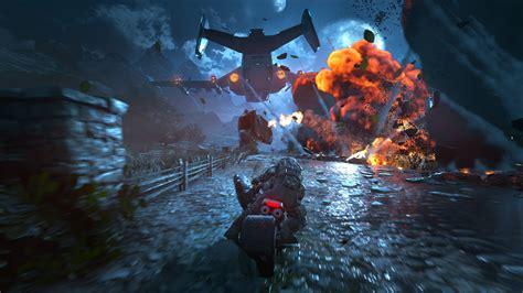 imagenes 4k wallpaper juegos gears of war 4 gaming wallpaper 4k hd download for desktop