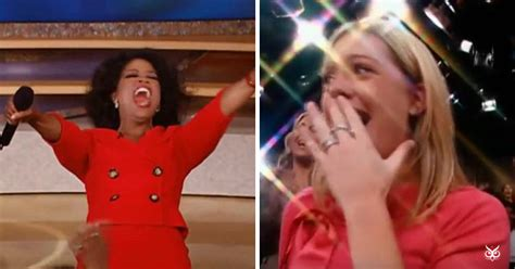 Oprah And You Get A Car by Remember Oprah S Quot You Get A Car Quot Episode Where Everybody