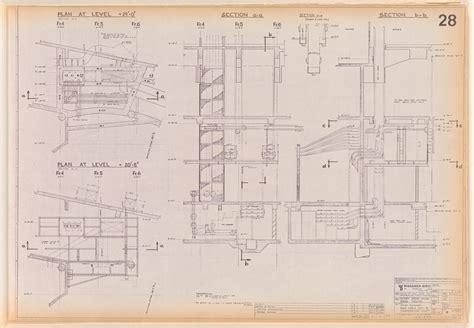 sydney opera house plan sydney opera house floor plan theatre