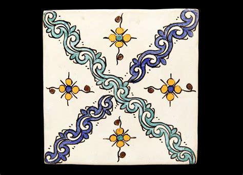 piastrelle dipinte piastrella ceramica dipinta arts design