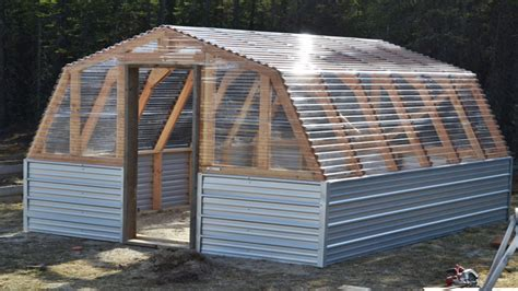 green house plans free greenhouse plans howtospecialist barn greenhouse plans diy greenhouse plans wood house
