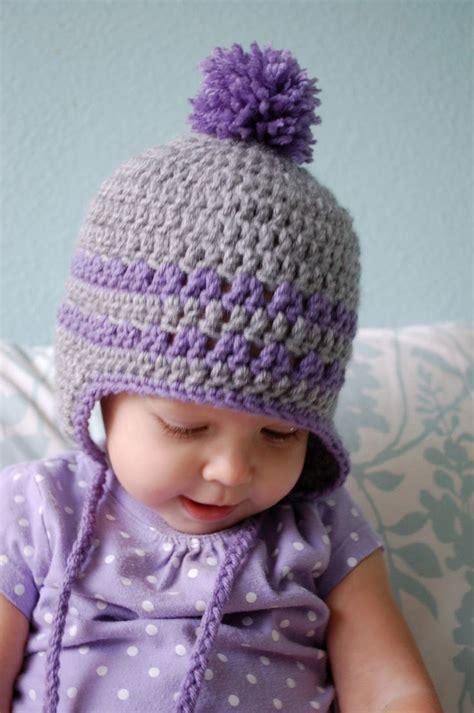 hat patterns on pinterest crocheting crochet patterns free crochet earflap hat patterns crochet pinterest
