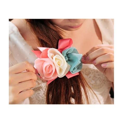 jepit rambut bunga mawar tt0083 moro fashion