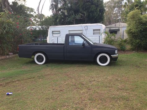 1989 holden rodeo 1989 holden rodeo car sales qld fraser coast 2244401