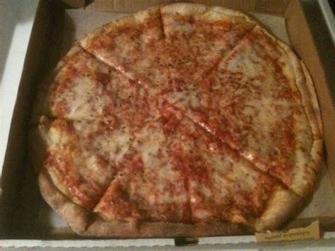 quot a lovely cheese pizza just for me quot kevin home