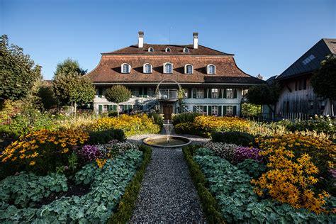 Die Garten by Die Garten Hotels Schweiz Bilder Gourmettipp Ch