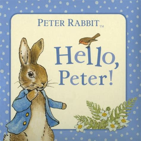 the rabbits picture book analysis hello by beatrix potter board book barnes noble 174