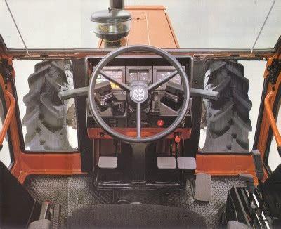 cabina fiatagri serie 90 fiatagri traktoreiden teknisi 228 tietoja