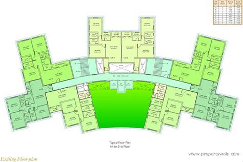 home plan design in kolkata diamond city south tollygunge kolkata residential