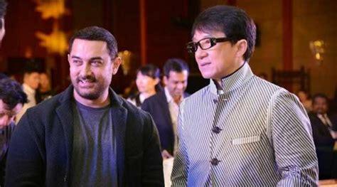 film terbaru aamir khan sukses di cina republika online bertemu jackie chan ini alasan aamir khan tolak tawaran