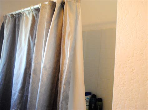 how to wash shower curtains how to wash your shower curtain liner 13 steps