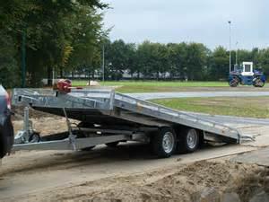 remorque porte voiture 2500 kg occasion helen arce